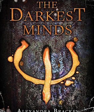 Review: The Darkest Minds (Book)