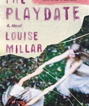 Review: The Playdate (by Louise Millar)