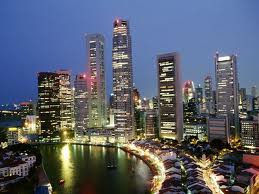 Dream Travel to Singapore
