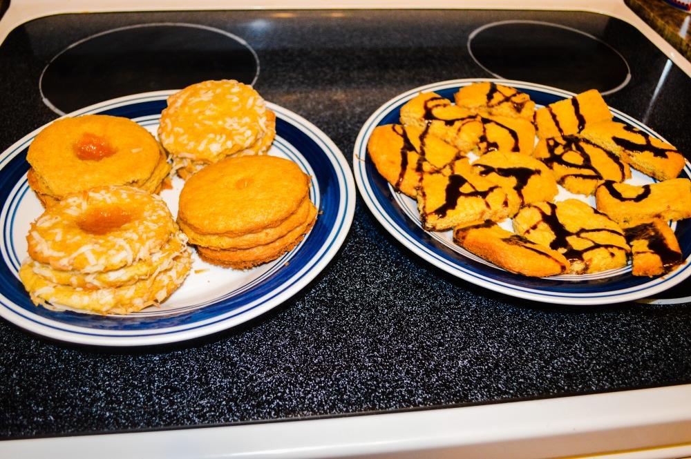 Experimental Cookies (4/6)