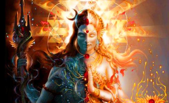 Why We Pray to Shiva Linga?