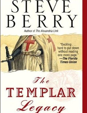 The Templar Legacy |Book Review