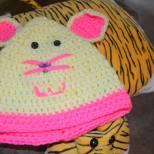 Renne's Bunny Cap
