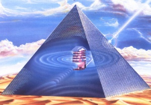 Learning about Pyramids