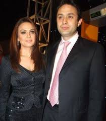 It Takes Courage To Be Preity Zinta