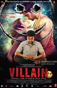 New-Poster-Ek-Villain