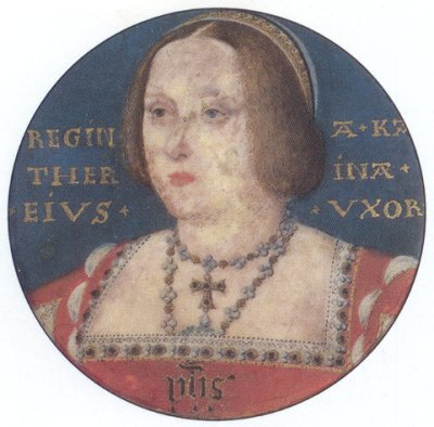 Curious Case of King Henry's Wives : Wife # 1 - Catherine of Aragon