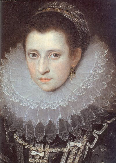 Frolic Friday – Curious Case of King Henry's Wives : Wife # 2 - Anne (4/6)