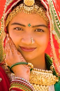 Color Of Bindi