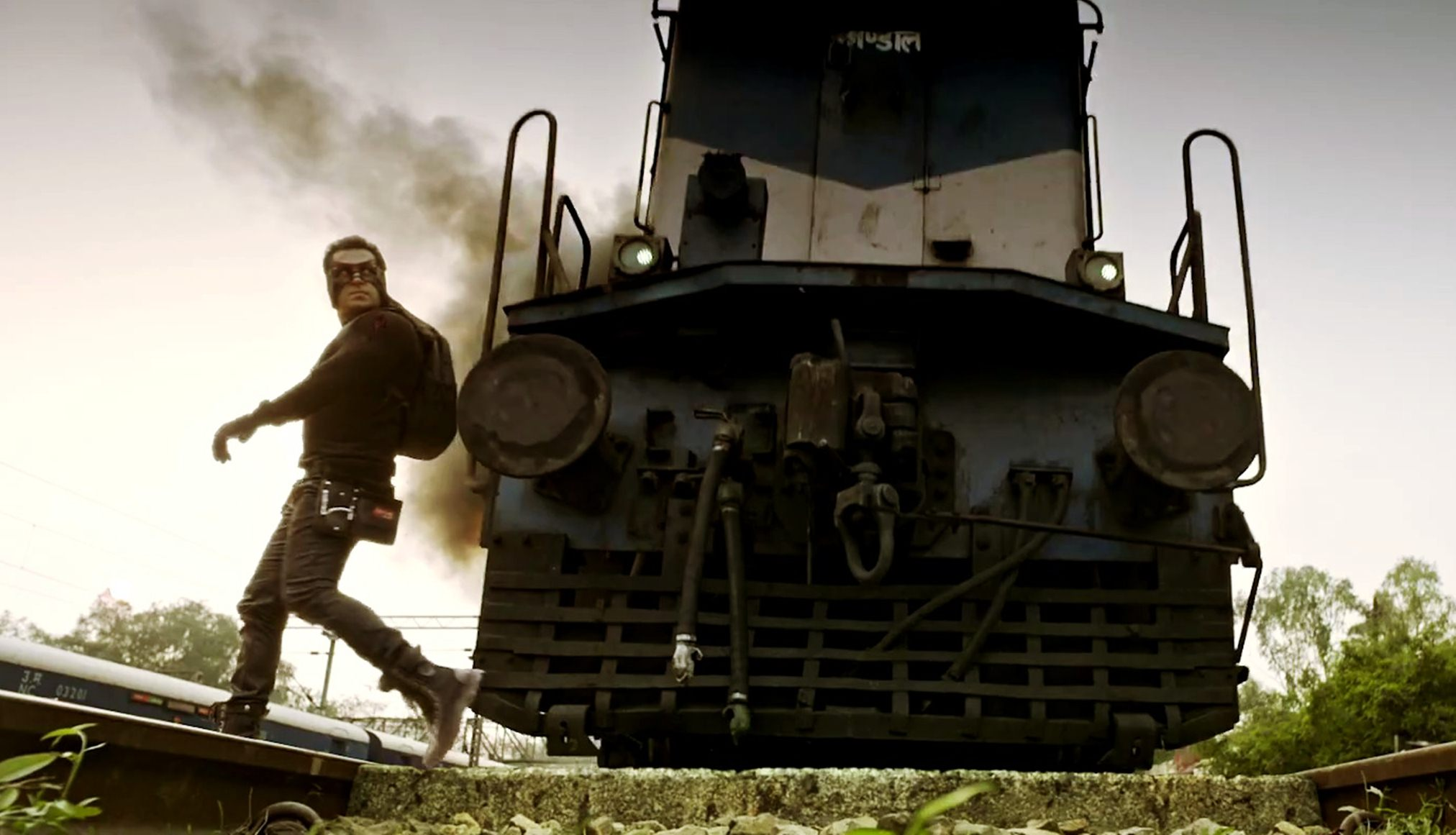 Salman Khan Kick | My Journey So Far…