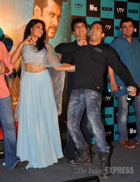 Salman Dancing