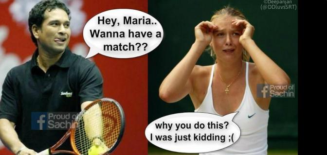Sharapova meme 5