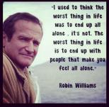 RIP Robin Williams - Genies don't die