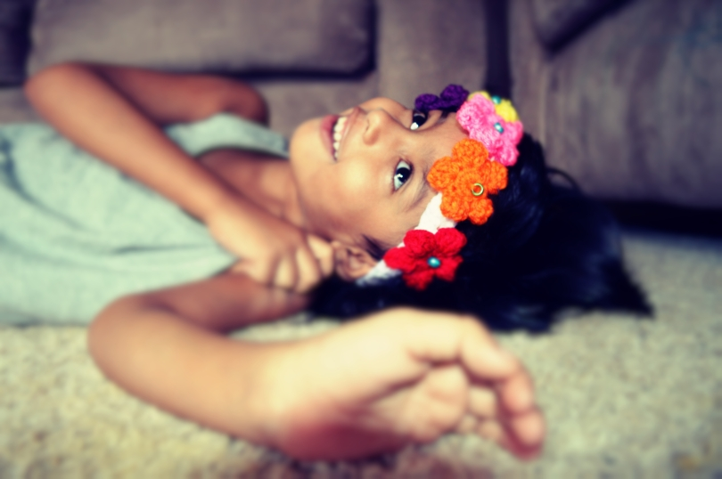 Tisha Singh - Flowers In My Hair