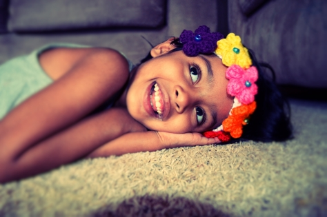 Flowers In My Hair, Tisha Singh