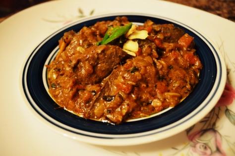 Kaleji / Mutton Liver by Jyoti Singh