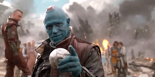 Tuesday Talkies – Guardians Of The Galaxy (6/6)