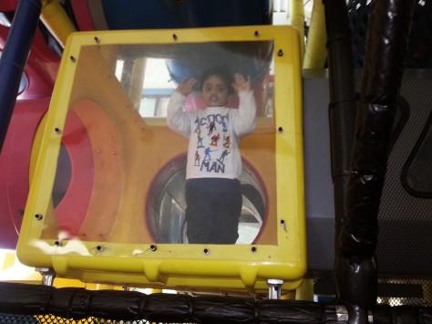Trapped Renne Singh
