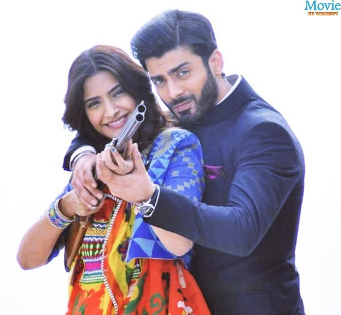 Khoobsurat - Disney Movie