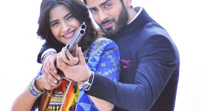 Tuesday Talkies – Disney's Khoobsurat
