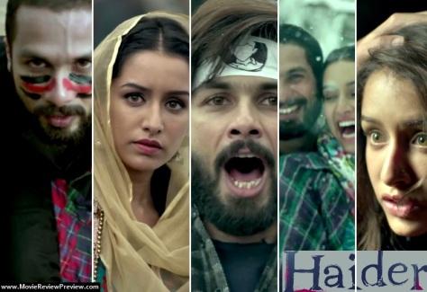 Why I don't like 'Haider'