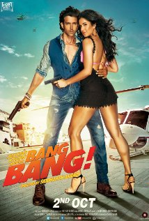 'Bang Bang' to Bang on Boring