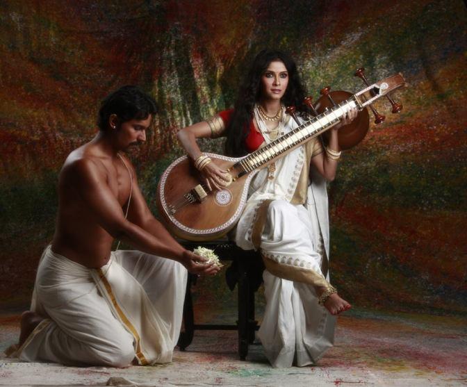 Tuesday Talkies – Rang Rasiya / Color of Passion