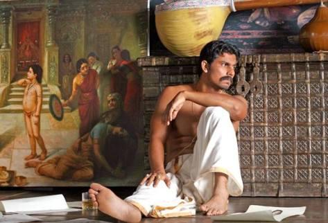 Rang Rasiya - Story of Raja Ravi Verma