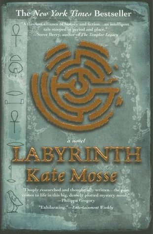 Labyrinth review by Jyoti Singh
