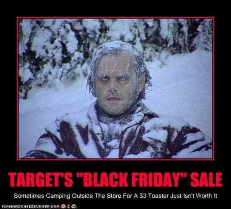 Are you ready for Black Friday Sale?