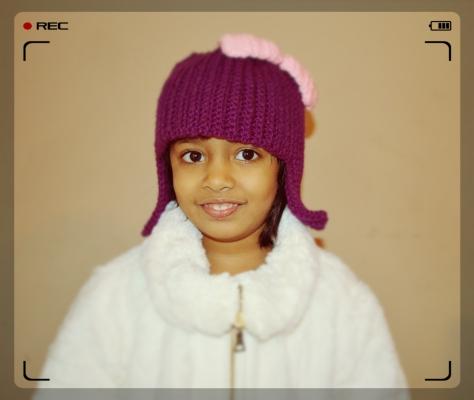 Tisha Singh