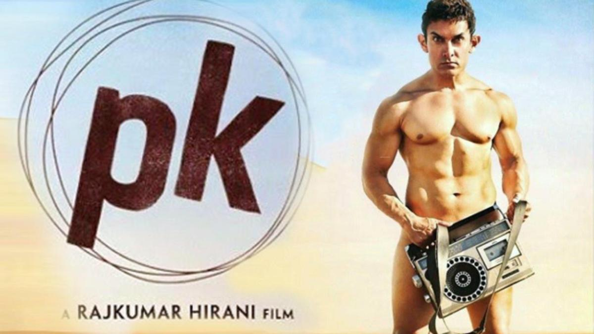 Tuesday Talkies – PK – Is it a Waste of Time?