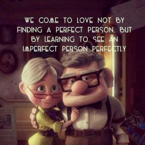 If Only We Had Perfect Spouses