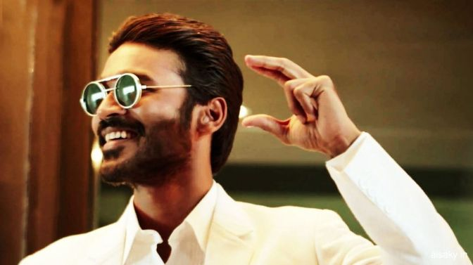 Tuesday Talkies – Shamitabh