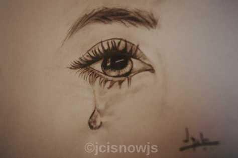 Sketch by Jyoti Singh