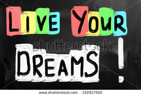 Are you living your dreams; or, of your Parents?