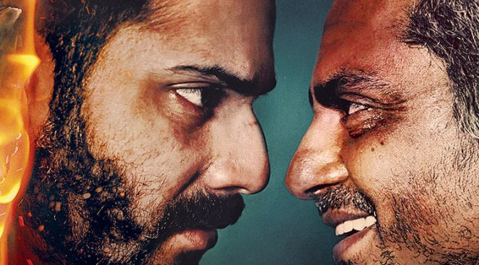 Tuesday Talkies – Badlapur – Heroism Redefined