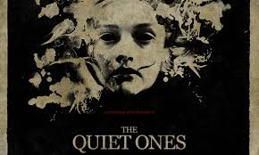 'God's Not Dead', and 'The Quiet Ones'