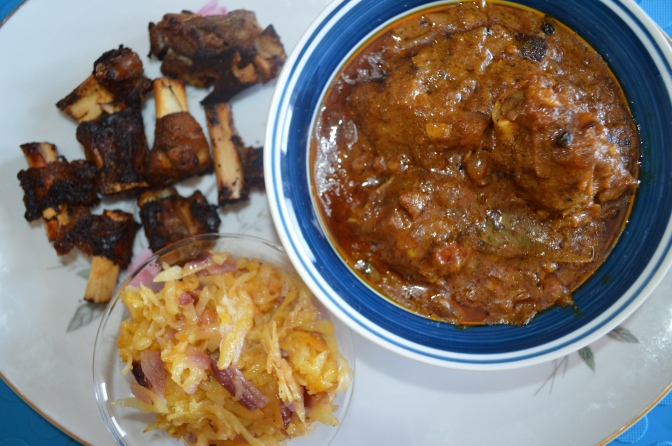 Mouthwatering Monday – Rogan Josh