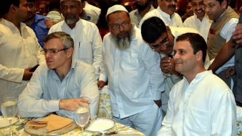 Why Iftar? Why not Mata ka Jagran?