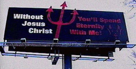 Do you Fear Your God?
