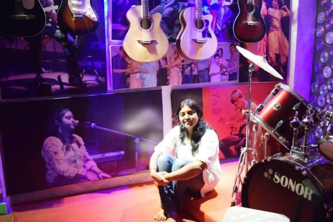 Vaishnav Jan sung by Rashmi Shrivastava